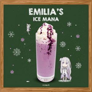 Emilia Ice Mana