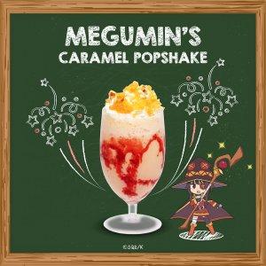 Megumin_Popshake