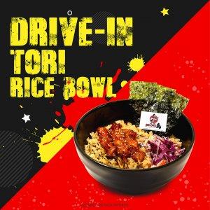 Main_poster-Drive-in Tori Rice Bowl 1080x1080