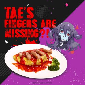 Main_poster-Tae Fingers are missing 1080x1080