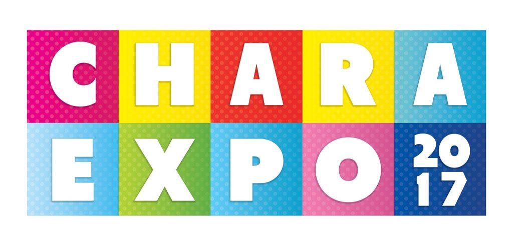 Chara Expo 2017 Logo