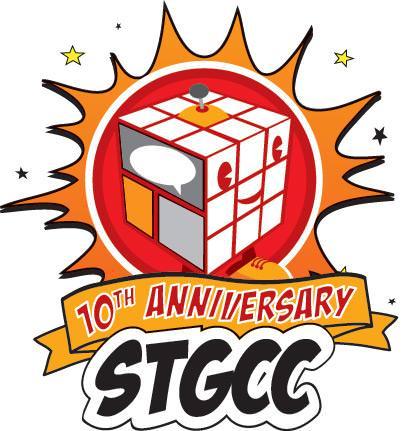 STCGG Logo 2017